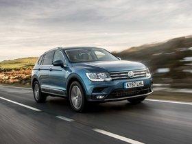 Ver foto 9 de Volkswagen Tiguan Allspace UK  2018