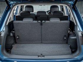 Ver foto 35 de Volkswagen Tiguan Allspace UK  2018