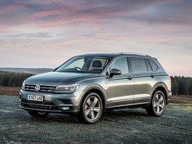 Ver foto 5 de Volkswagen Tiguan Allspace UK  2018