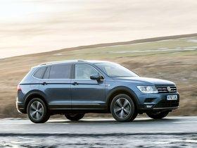 Ver foto 4 de Volkswagen Tiguan Allspace UK  2018