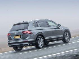 Ver foto 3 de Volkswagen Tiguan Allspace UK  2018