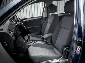 Ver foto 33 de Volkswagen Tiguan Allspace UK  2018