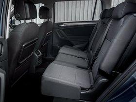 Ver foto 30 de Volkswagen Tiguan Allspace UK  2018