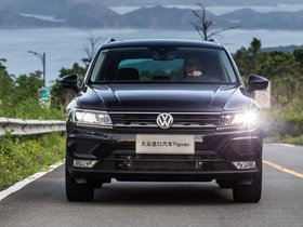 Ver foto 5 de Volkswagen Tiguan China  2017