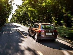 Ver foto 2 de Volkswagen Tiguan China  2017