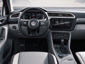 Ver foto 11 de Volkswagen Tiguan GTE Active Concept 2016