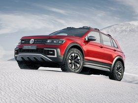 Fotos de Volkswagen Tiguan GTE Active Concept 2016