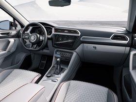Ver foto 10 de Volkswagen Tiguan GTE Active Concept 2016