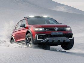 Ver foto 9 de Volkswagen Tiguan GTE Active Concept 2016