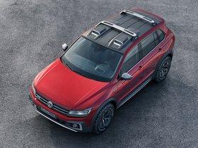 Ver foto 3 de Volkswagen Tiguan GTE Active Concept 2016