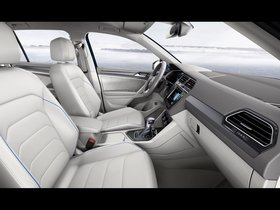 Ver foto 21 de Volkswagen Tiguan GTE Concept 2016