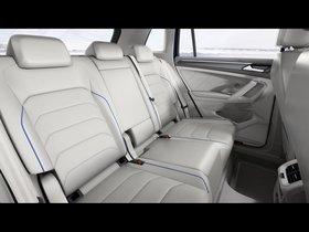 Ver foto 20 de Volkswagen Tiguan GTE Concept 2016