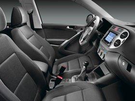 Ver foto 10 de Volkswagen Tiguan R-Line 2008