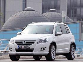 Ver foto 7 de Volkswagen Tiguan R-Line 2008