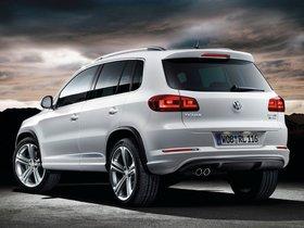 Ver foto 2 de Volkswagen Tiguan R-Line 2011