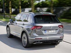 Ver foto 20 de Volkswagen Tiguan R-Line 2015
