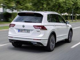 Ver foto 18 de Volkswagen Tiguan R-Line 2015