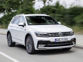 Ver foto 17 de Volkswagen Tiguan R-Line 2015