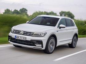 Ver foto 15 de Volkswagen Tiguan R-Line 2015