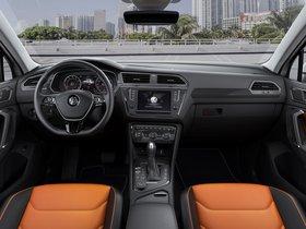 Ver foto 8 de Volkswagen Tiguan R-Line 2015