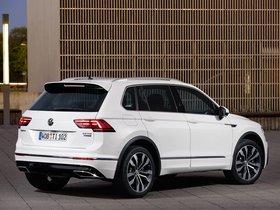 Ver foto 13 de Volkswagen Tiguan R-Line 2015