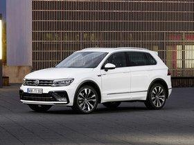 Ver foto 12 de Volkswagen Tiguan R-Line 2015