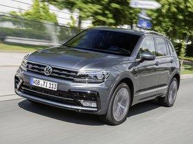 Ver foto 10 de Volkswagen Tiguan R-Line 2015