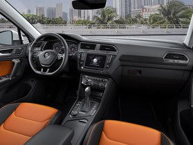 Ver foto 7 de Volkswagen Tiguan R-Line 2015