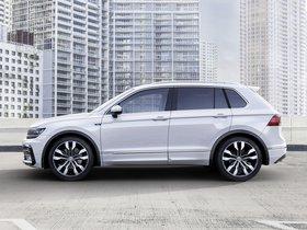 Ver foto 5 de Volkswagen Tiguan R-Line 2015