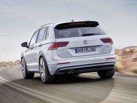 Ver foto 4 de Volkswagen Tiguan R-Line 2015