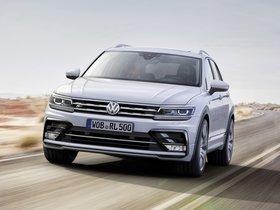 Ver foto 3 de Volkswagen Tiguan R-Line 2015