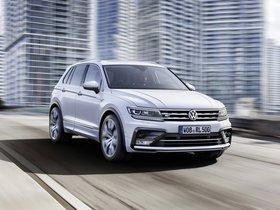 Fotos de Volkswagen Tiguan R-Line 2015