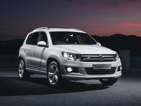 Ver foto 4 de Volkswagen Tiguan R-Line Australia 2014