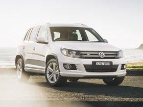 Ver foto 11 de Volkswagen Tiguan R-Line Australia 2014