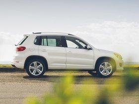 Ver foto 6 de Volkswagen Tiguan R-Line Australia 2014