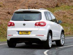 Ver foto 10 de Volkswagen Tiguan R-Line UK 2010