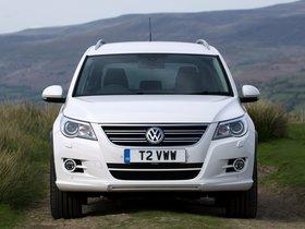 Ver foto 9 de Volkswagen Tiguan R-Line UK 2010