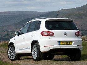 Ver foto 8 de Volkswagen Tiguan R-Line UK 2010