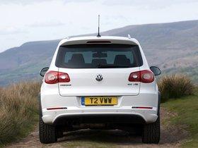 Ver foto 7 de Volkswagen Tiguan R-Line UK 2010