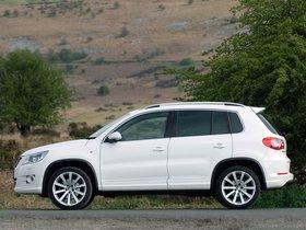 Ver foto 4 de Volkswagen Tiguan R-Line UK 2010