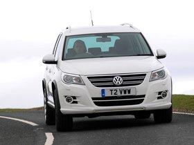 Ver foto 3 de Volkswagen Tiguan R-Line UK 2010