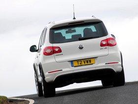 Ver foto 2 de Volkswagen Tiguan R-Line UK 2010