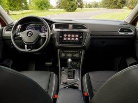 Ver foto 35 de Volkswagen Tiguan SEL USA  2017