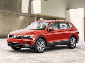 Ver foto 21 de Volkswagen Tiguan SEL USA  2017