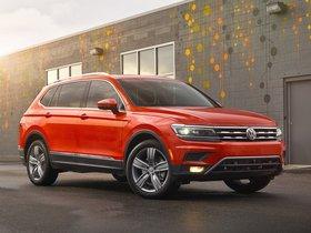 Ver foto 20 de Volkswagen Tiguan SEL USA  2017