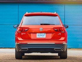 Ver foto 19 de Volkswagen Tiguan SEL USA  2017
