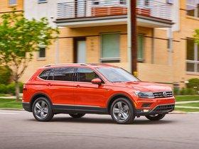 Ver foto 9 de Volkswagen Tiguan SEL USA  2017