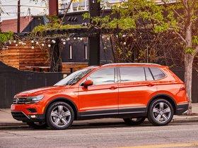 Ver foto 8 de Volkswagen Tiguan SEL USA  2017