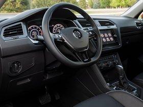 Ver foto 33 de Volkswagen Tiguan SEL USA  2017