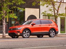 Ver foto 5 de Volkswagen Tiguan SEL USA  2017